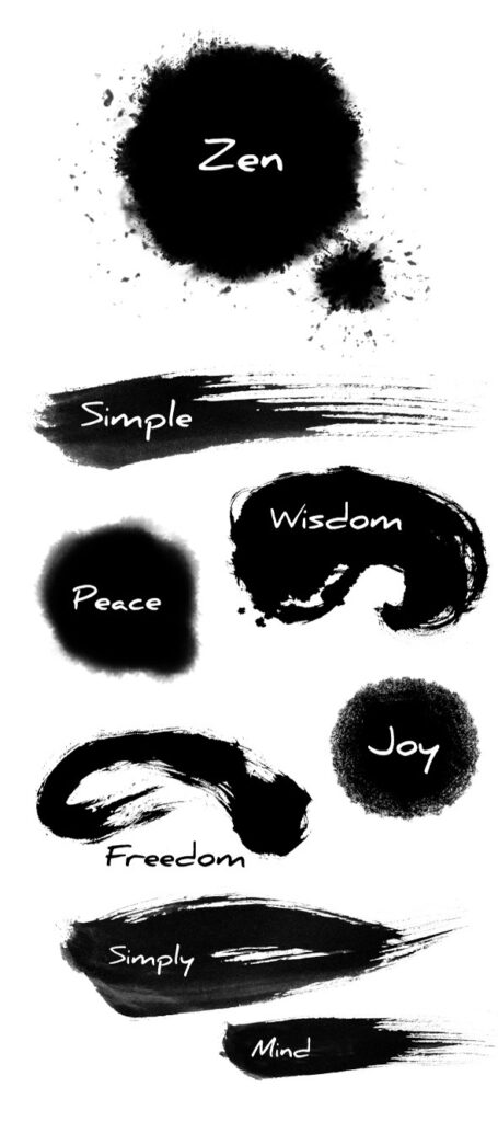 Zen Ink