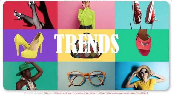 Bright and Fashion por TranSMaxX