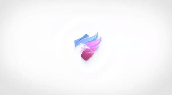 Clean Ripple Logo por Creattive