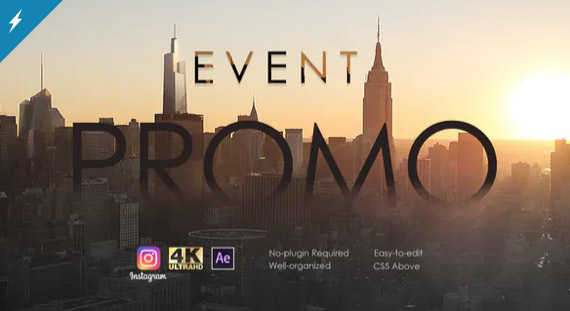 Event Promo por FuryFrog