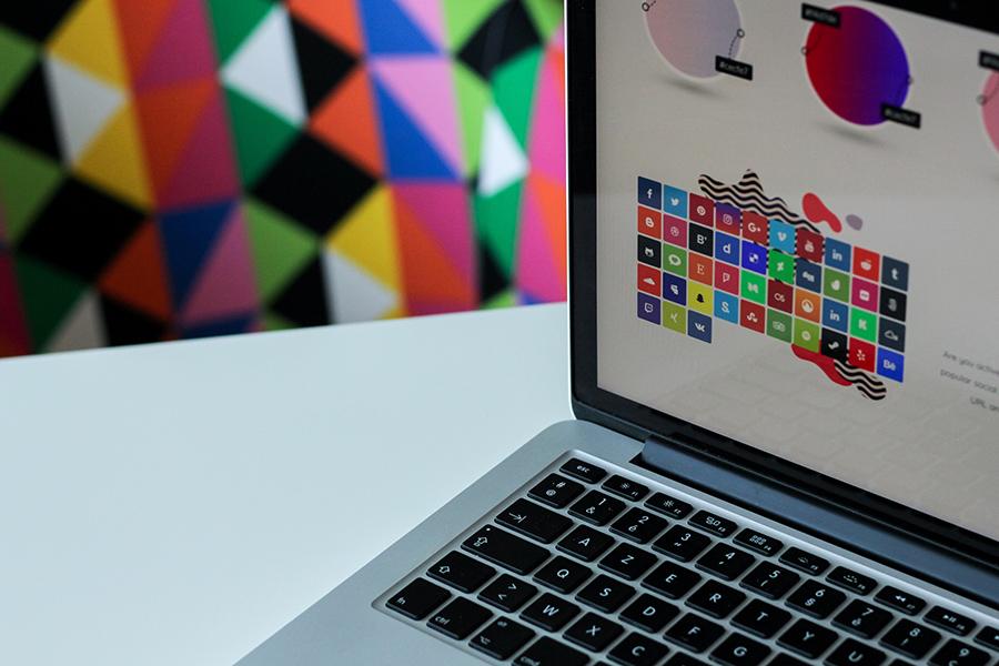 Creemos que se puede ser diseñador gráfico con cursos y tutoriales