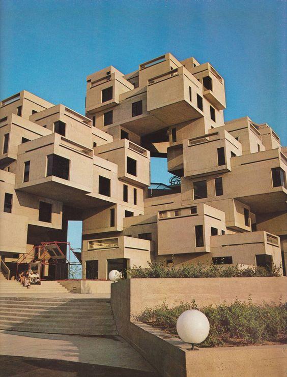 casas insólitas con geometria aplicada