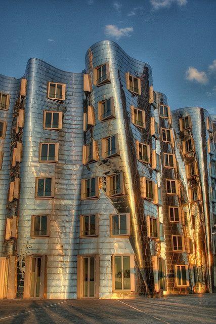 Arq. Frank Gehry