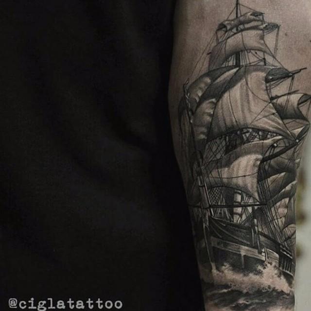 by Cigla Tattoo