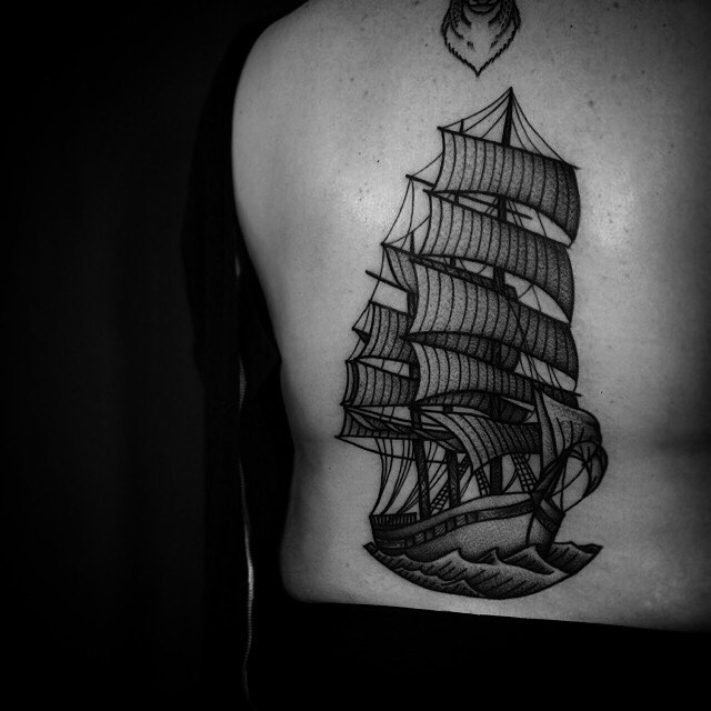 by MXW Tattoo