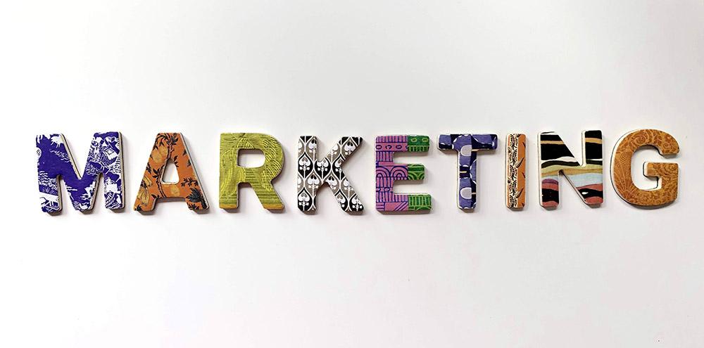 marketing SMM