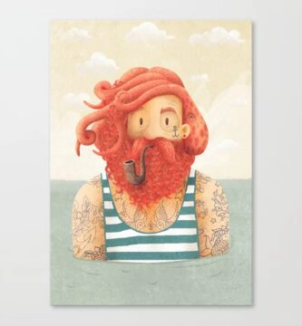 Seaside Spirit - Adrian Macho