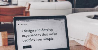 construir un sitio web dinámico