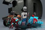 """Mi NFT collection """"My things in 3D"""" en OpenSea"""
