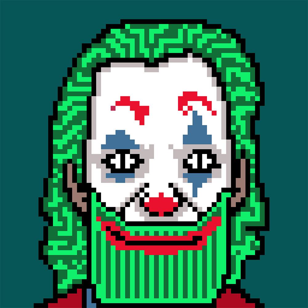 Beard Joker