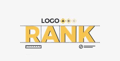 Logo Rank y su sistema de inteligencia artificial para tu logotipo