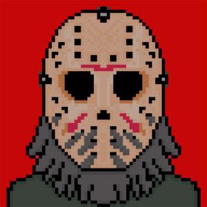 Beard Jason NFT - OpenSea